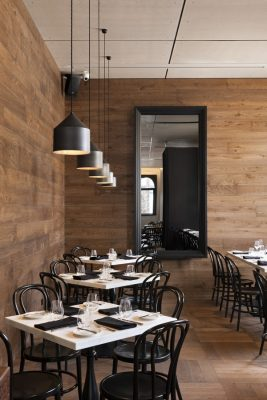 Coppersmith Hotel in Melbourne