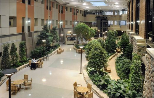 Henry Ford West Bloomfield Hospital, MI