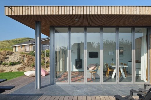 Holiday House on Vlieland Island