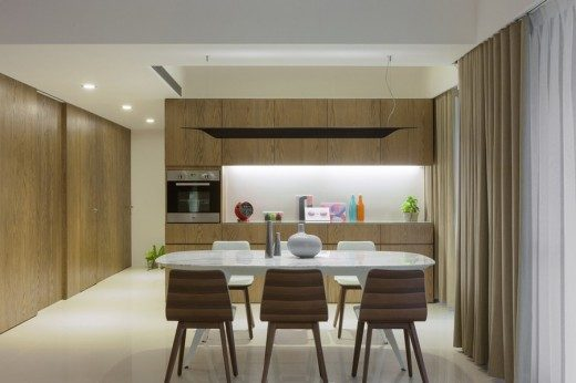 Kuo Concept Residence in Taiwan