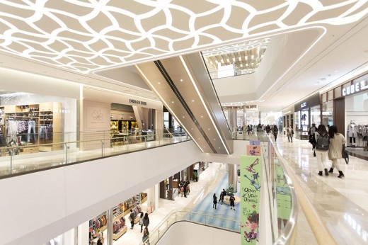 Benoy Projects Win Top Awards