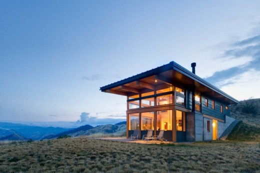Nahahum Canyon