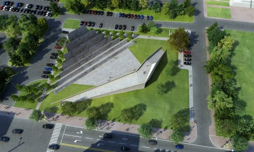 National Memorial to the Victims of Communism