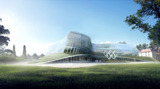 Olympic Committee HQ
