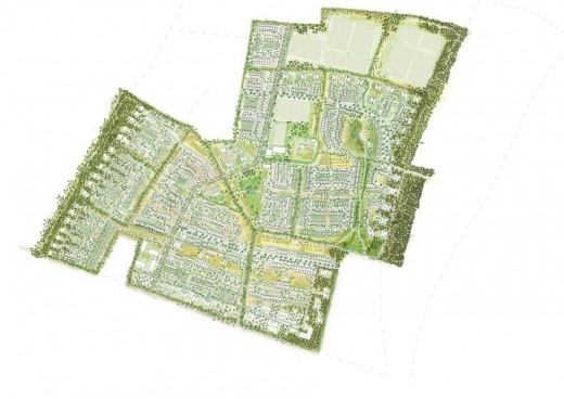 Himley Village Masterplan
