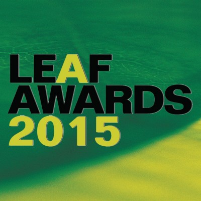 Leaf Awards 2015