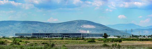 Milas Bodrum International Airport
