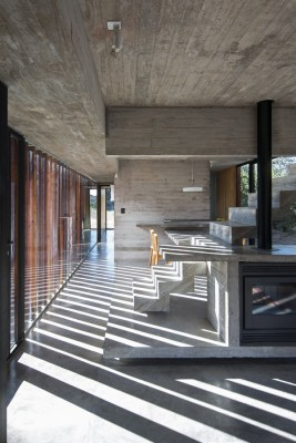 Contemporary Argentina Property