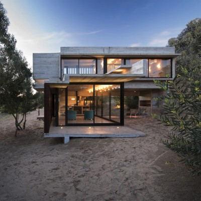 Contemporary Residence in Buenos Aires