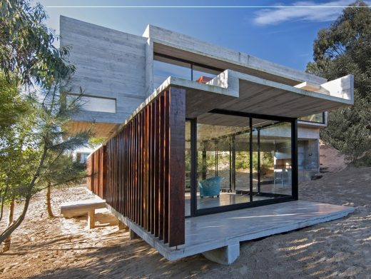 Contemporary Property in Buenos Aires