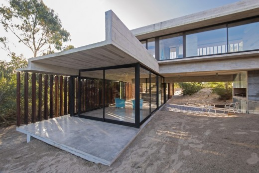 New House in Buenos Aires