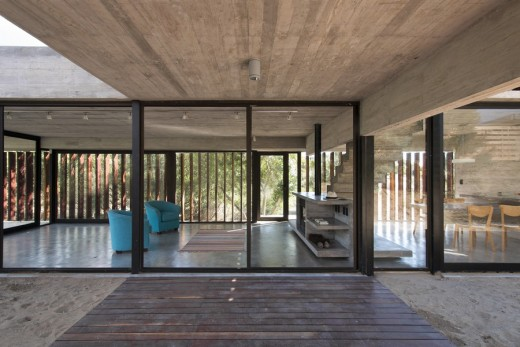 New House Buenos Aires
