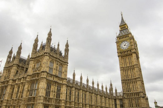 Palace Westminster