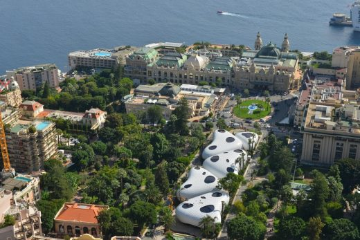 The Pavilions Monte Carlo - Discover the most expensive developments in the world post
