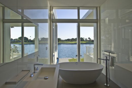 West Broadview Residence in Florida