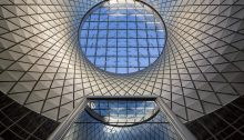 Fulton Center Transit Hub