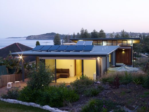Mona Vale House, New South Wales