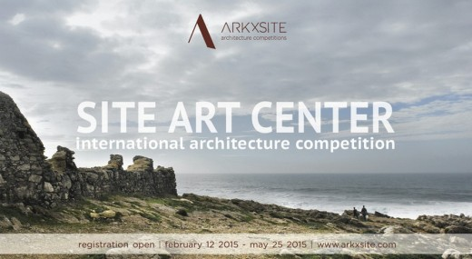 Site Art Center International Architecture Competition