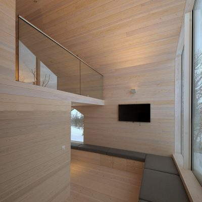 Havsdalen Holiday Home Project in Norway