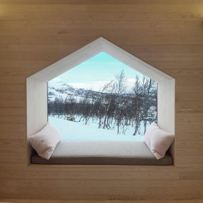 Holiday Home Project in Havsdalen Norway