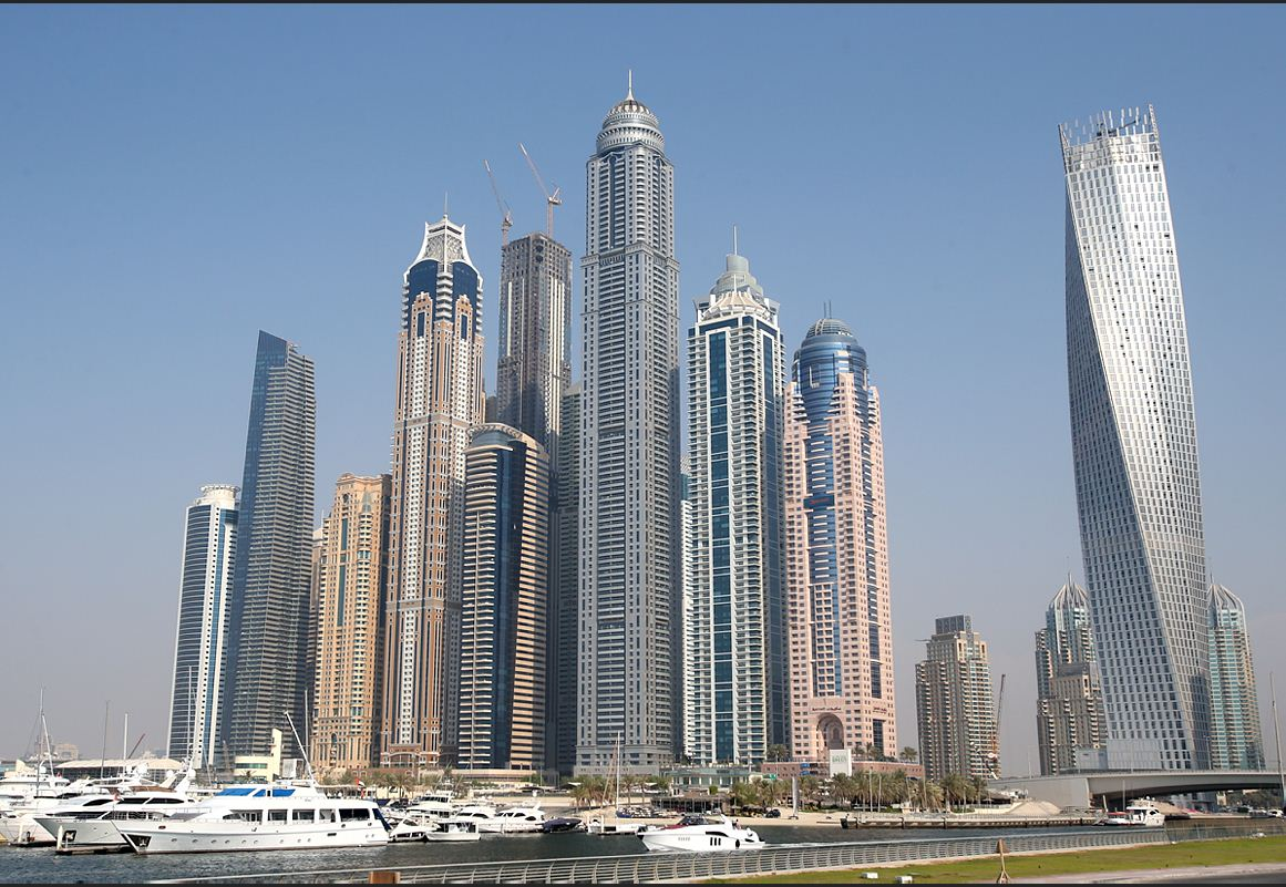 Dubai property uae developments real estate e architect Dubai buildings