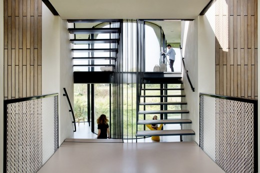The WIND House in Noord-Holland