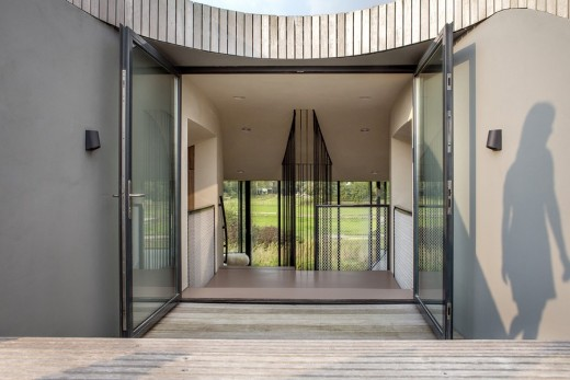The W.I.N.D. House Netherlands