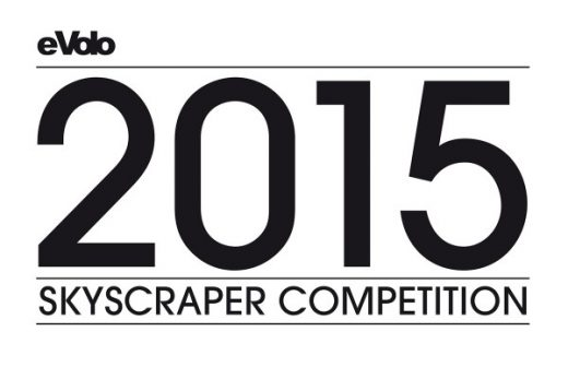 eVolo 2015 Skyscraper Competition logo