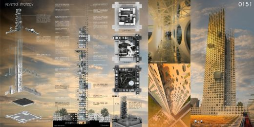 eVolo Skyscraper Competition 2015