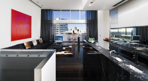Surry Hills Penthouse