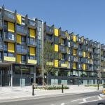 The Bloom Mixed-Use Scheme in White City