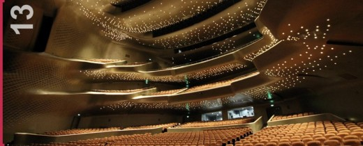 Tokyo Music Centre Competition