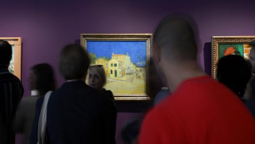 Vincent van Gogh Foundation Arles