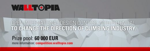 Walltopia Design Competition