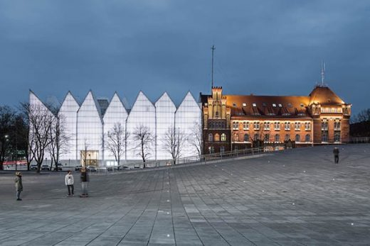 World Architecture Festival Awards – WAF