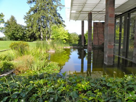 Beyeler Foundation Switzerland