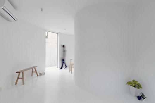 D-Apartment in Osaka