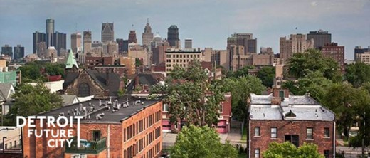 Detroit will be a Trendy City