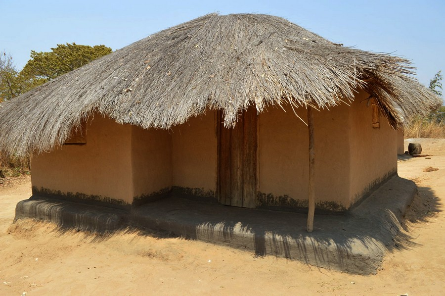 disappearing vernacular african architecture - e-architect