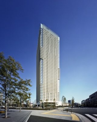 Harumi Residential Tower Tokyo