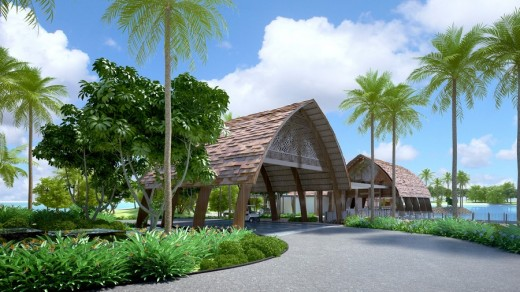 Momi Bay Resort