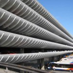 Preston Bus Station Competition