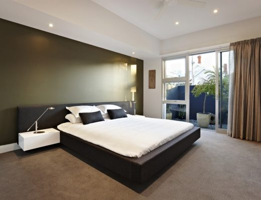 South Yarra House Melbourne