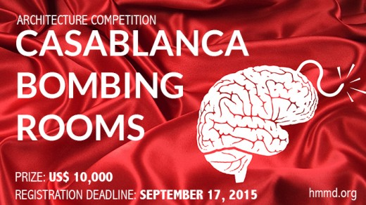 Casablanca Bombing Rooms Design Competition