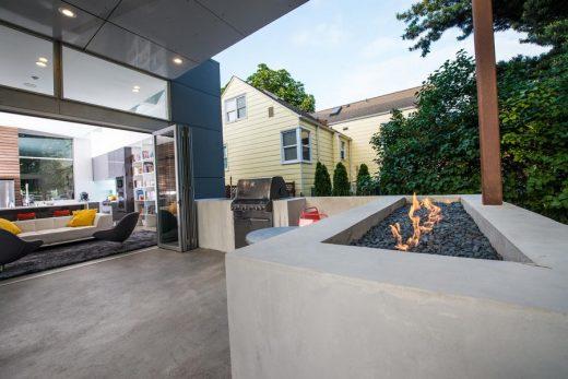 Lark Residence in Seattle