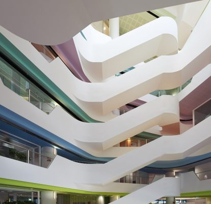 Medibank Place in Melbourne