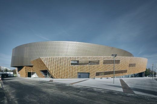 Mons International Congress Xperience Belgian Architecture News