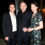 Nicolai Ouroussoff, Jean Nouvel & Cecily Brown
