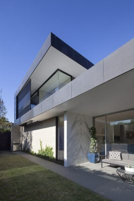 Perry Residence Malvern East
