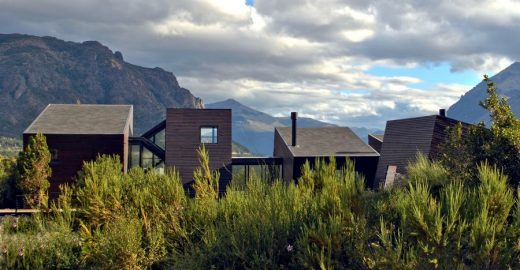 House in Bariloche - Argentina architecture news